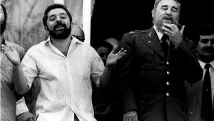 Entre os principais membros do Foro de São Paulo estão o Partido Comunista de Cuba, o Partido dos Trabalhadores no Brasil, o Partido Socialista Unido da Venezuela e o Partido Socialista do Chile