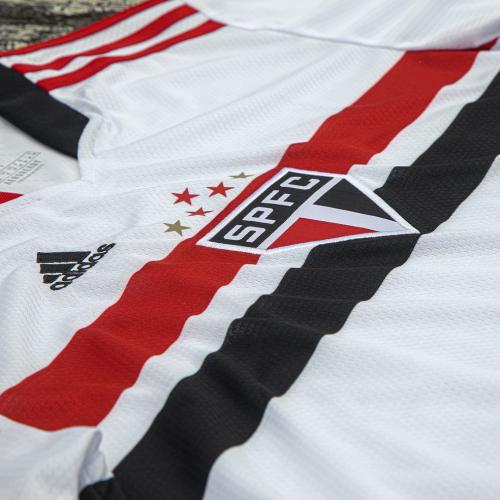 nova camisa do sao paulo São Paulo presents new shirt with video narrated by former BBB Lucas Penteado - Prime Time Zone