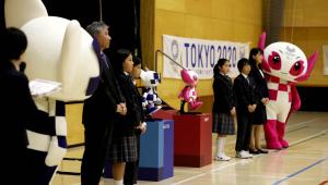 A Olimpíada de Tóquio será realizada sem a presença de torcedores estrangeiros