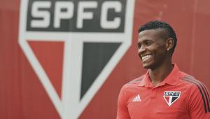 Orejuela foi contratado em definitivo pelo São Paulo