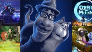 De sucessos da Pixar a filme irlandês: conheça as animações indicadas ao Oscar 2021