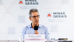 Governo de Minas Gerais coloca duas regiões em restrição total de circulação para tentar conter Covid-19