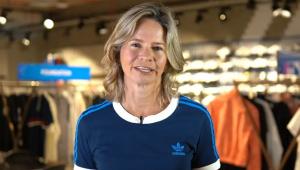 Primeira mulher a presidir Adidas no Brasil conta como foi mudar do ramo da beleza para o dos esportes