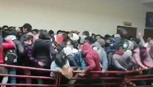 Estudantes morrem após caírem do 4º andar em universidade da Bolívia