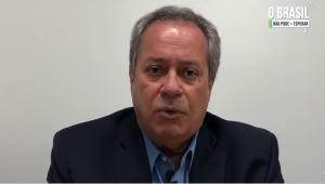 Ricardo Alban defende reforma administrativa e tributária