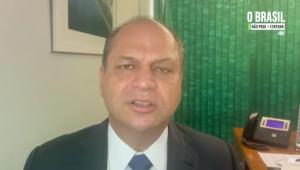 ricardo barros fala sobre avanço das reformas administrativa e tributária no Congresso