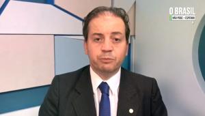 Deputado Rodrigo de Castro defende as reformas administrativa e tributária