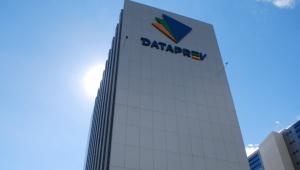 Prédio sede da Dataprev