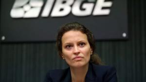 Susana Guerra pede demissão da presidência do IBGE