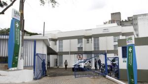 UPA de Ermelino Matarazzo, na Zona Leste de São Paulo