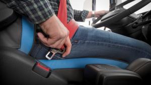 Invenção da Volvo, cinto de segurança de três pontos já salvou mais de 1 milhão de vidas