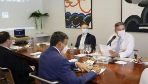 O que os governadores pediram na reunião com Arthur Lira