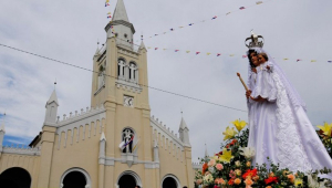 igreja Virgen de la Candelaria