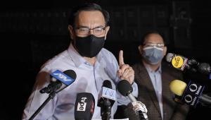 Ex-presidente do Peru, Martín Vizcarra, teve seus direitos políticos cassados por 10 anos
