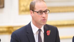 Príncipe WIlliam, duque de Cambridge