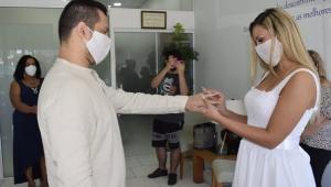 casamento no civil de andressa urach