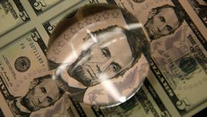 Dólar cai ante o real com otimismo no mercado financeiro pelo aumento da taxa básica de juros