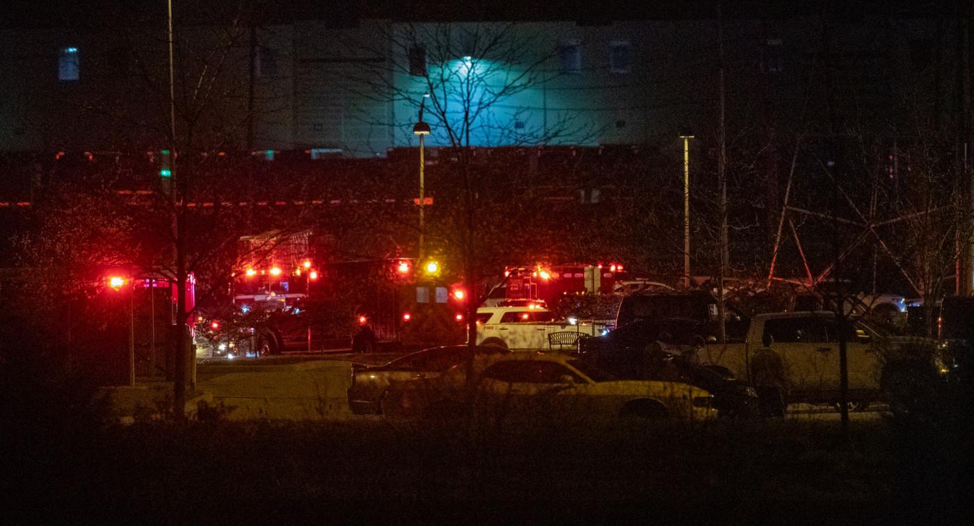 Tiroteio em Indianapolis, no Estados Unidos, deixa ao menos nove mortos