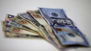 Apesar de recuo nas últimas semanas, dólar ainda acumula alta de 7,65% sobre o real em 2021