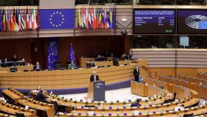 Parlamento Europeu aprova acordo pós-Brexit