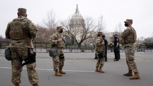 Capitólio de Washington D.C., Estados Unidos