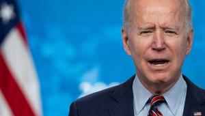 Biden reforça importância econômica do combate às mudanças climáticas