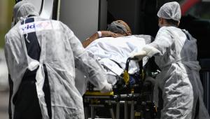 Funcionários de hospital do Paraná morrem de Covid-19 após recusarem vacina