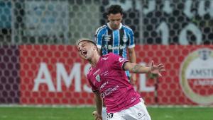 Grêmio x Independiente del Valle
