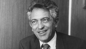 Alfredo Bosi professor USP