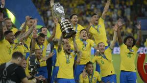 Brasil aceitou sediar o evento após as desistências da Colômbio e da Argentina