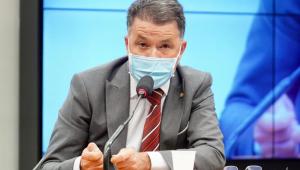 Relator prevê aprovação de reforma administrativa ainda no primeiro semestre