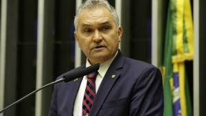 Deputado General Girão analisa trocas nas Forças Armadas