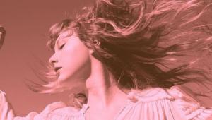 Taylor Swift relança álbum 'Fearless' com seis músicas inéditas; ouça