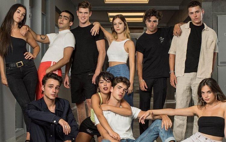 4ª temporada de 'Elite' ganha data de estreia na Netflix; saiba detalhes – Jovem Pan