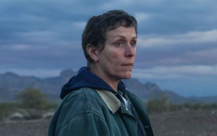 Premiado no BAFTA, 'Nomadland' pode ser um dos grandes destaques do Oscar 2021 – Jovem Pan