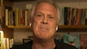 Pedro Bial diz que só entrevista Lula ao vivo se ex-presidente usar detector de mentiras