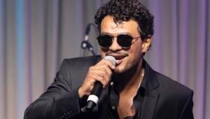 Filho de Tim Maia, cantor Léo Maia fala sobre processo movido pelo irmão por danos morais