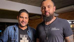 Jorge e Mateus elogiam voz de Juliette, do 'BBB 21': 'Grande potencial para a música'