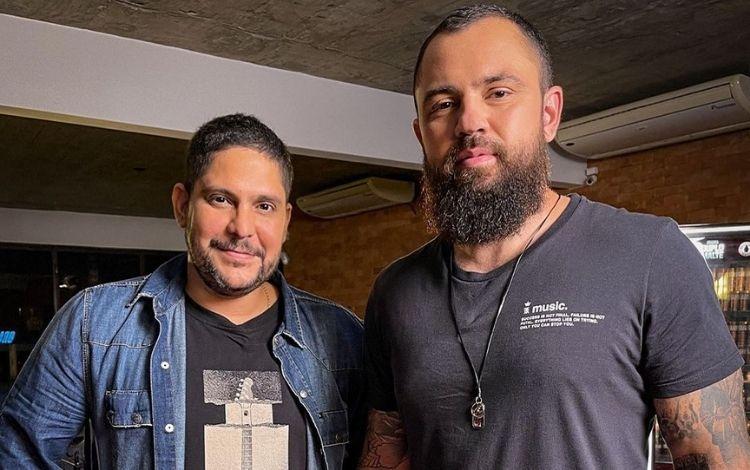 Jorge e Mateus elogiam voz de Juliette, do 'BBB 21': 'Grande potencial para a música' – Jovem Pan