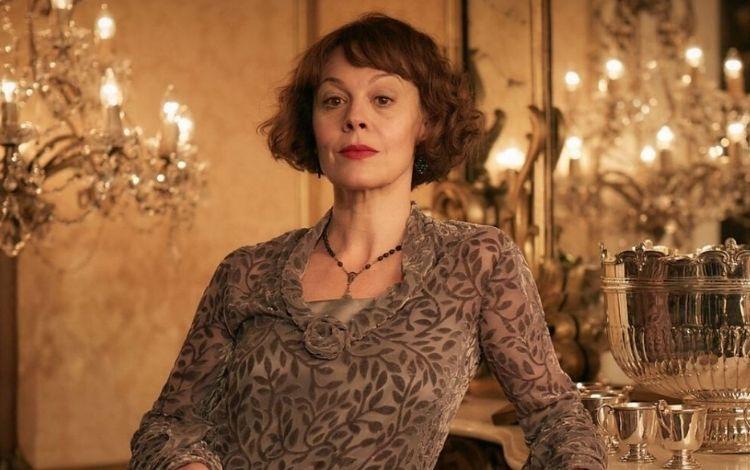 Morre atriz Helen McCrory, de 'Harry Potter' e 'Peaky Blinders', aos 52 anos – Jovem Pan