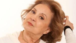 Atriz Eva Wilma é diagnosticada com câncer de ovário