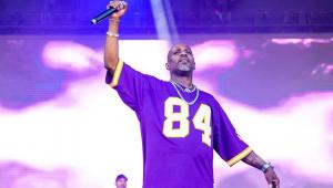 Rapper DMX morre aos 50 anos uma semana após parada cardíaca