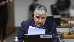 Com 'acordão', CPI da Covid-19 acabará em pizza para alguns, diz Eduardo Girão