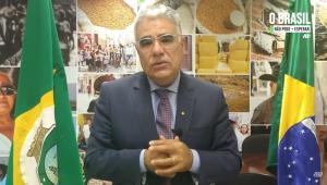Senador Eduardo Girão defende as reformas administrativa e tributária