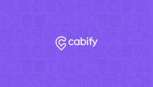 Fundada na Espanha, Cabify atua no mercado brasileiro desde 2016