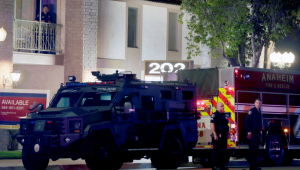 Tiroteio em Orange, na Califórnia, deixa quatro mortos, incluindo uma criança