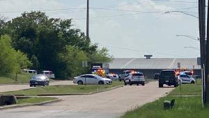 Tiroteio no Texas deixa uma pessoa morta e seis feridas