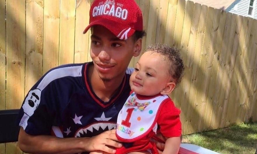 Daunte Wright foi baleado durante uma abordagem policial em Minnesota