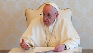 Papa Francisco aprova novas regras de combate à corrupção