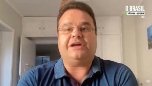 Deputado Fábio Trad pede que reforma tributária seja votada antes e briga pelo fim dos supersalários